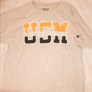 (USM) University of Southern Mississippi Shirt